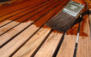 Пропитка для дерева от влаги и гниения — защита древесины на дачном участке