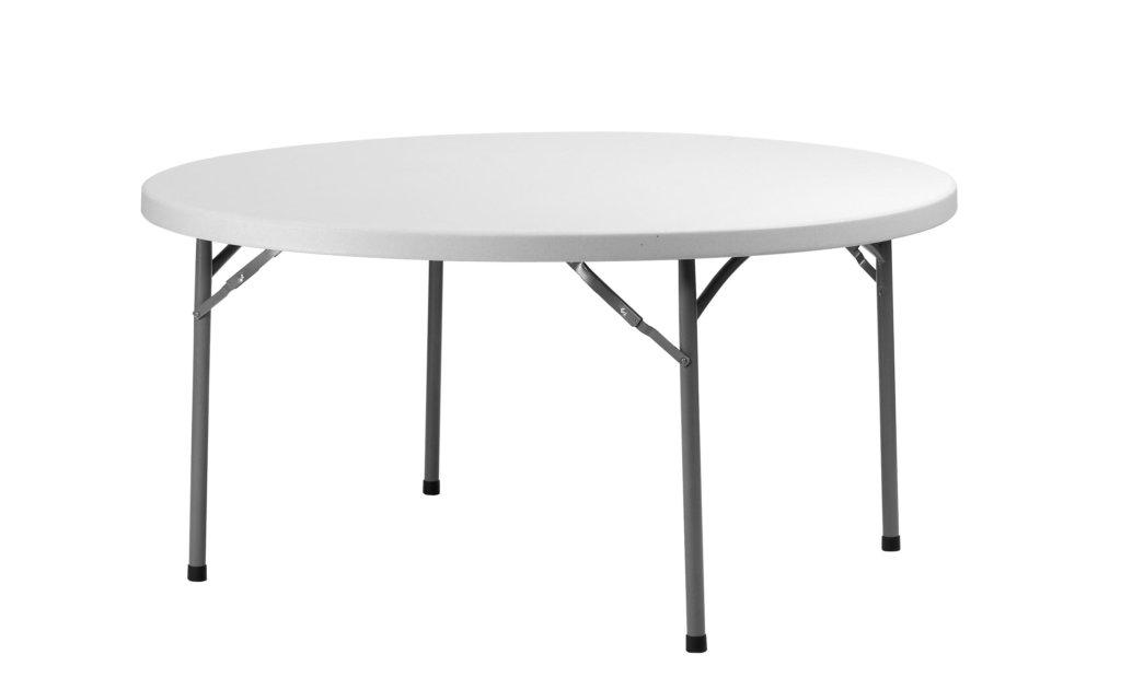 Пластиковый столик